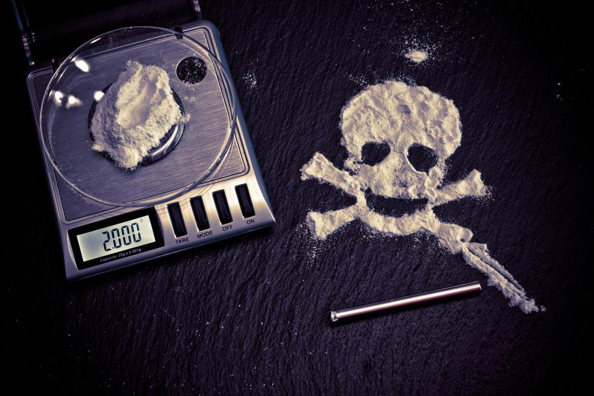 Склонность к наркомании и азартным играм связана с неспособностью учиться на своих ошибках