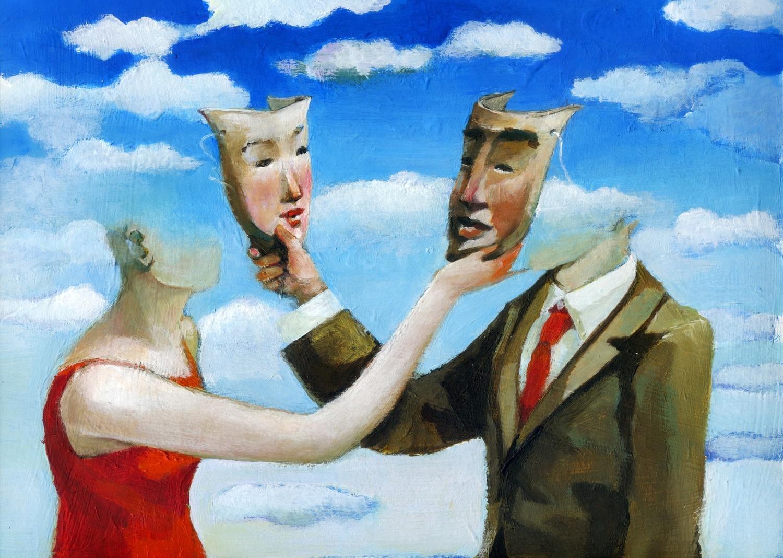Способность к эмпатии зависит от чувствительности к боли