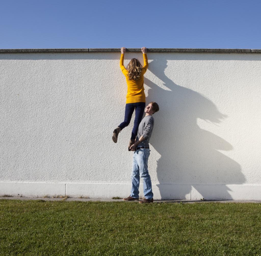 Альтруизм у детей связан со стремлением к равенству