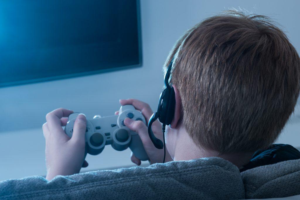 Видеоигры помогают от Альцгеймера
