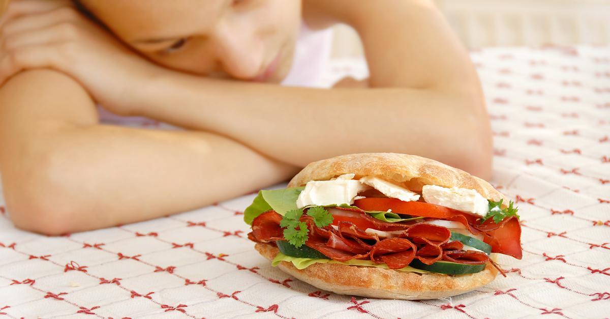 Стресс провоцирует ожирение у женщин