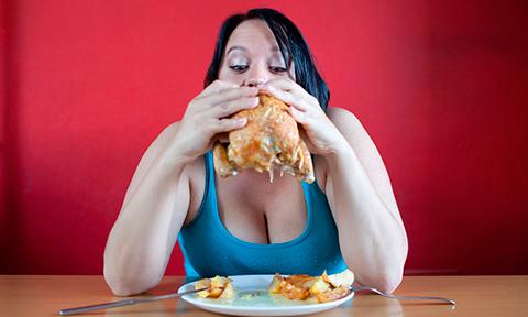 Импульсивность способствует появлению пищевой зависимости
