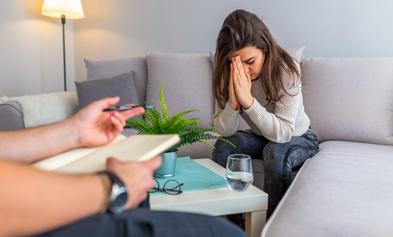 Эффективная психотерапия