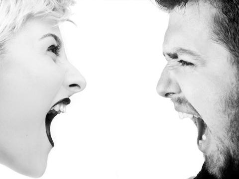 Семейные ссоры, часть вторая
